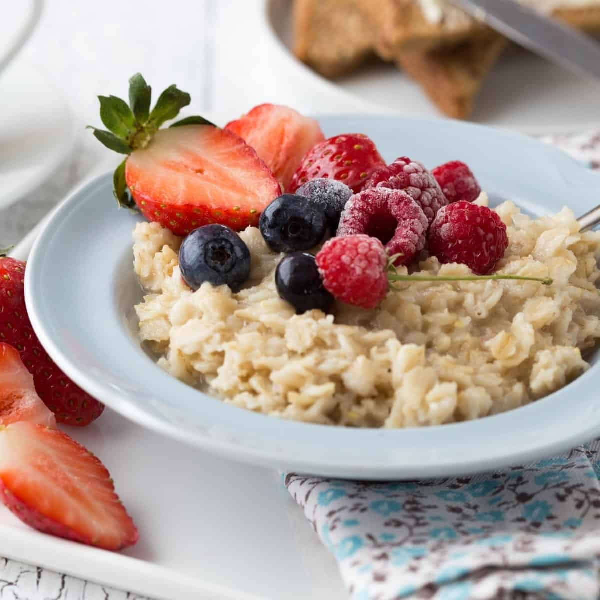 High Protein Breakfast Ideas For Kids With ADHD 1200px min