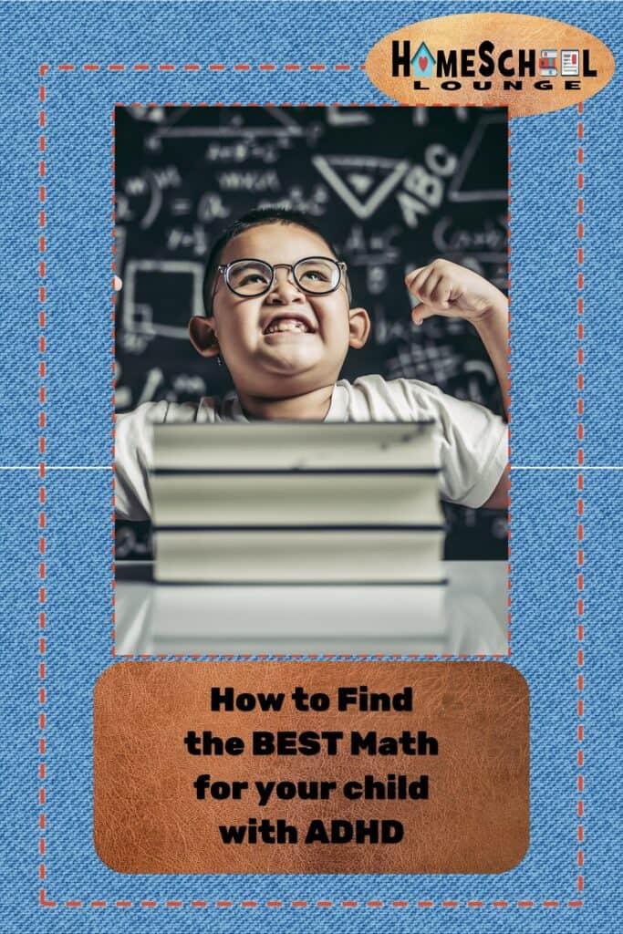 MATH Curriculum For The ADHD Brain 6